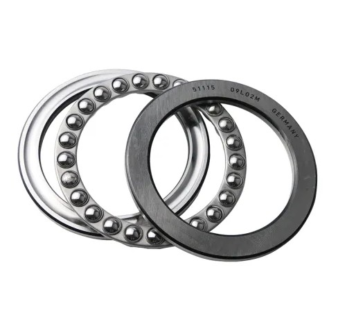 BOSTON GEAR HFLE-8 Spherical Plain Bearings - Rod Ends
