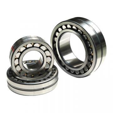6 mm x 13 mm x 3.5 mm  SKF 618/6 deep groove ball bearings