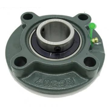 EBC ER14 Insert Bearings Cylindrical OD