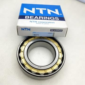 31.75 mm x 69.85 mm x 17.462 mm  SKF RLS 10-2RS1 deep groove ball bearings