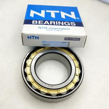 CONSOLIDATED BEARING 6315 NR C/3 Single Row Ball Bearings
