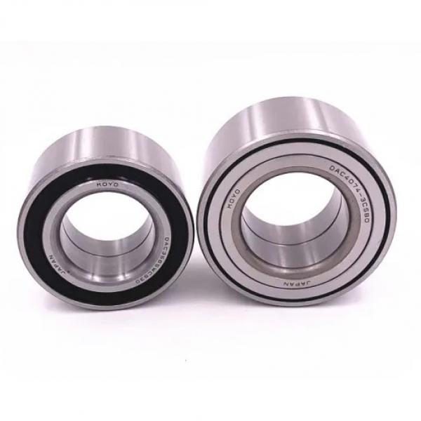 7.48 Inch | 190 Millimeter x 10.236 Inch | 260 Millimeter x 1.654 Inch | 42 Millimeter  CONSOLIDATED BEARING NCF-2938V C/3 Cylindrical Roller Bearings #1 image